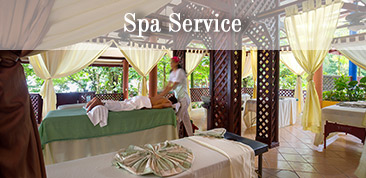 Spa Service, right for you!